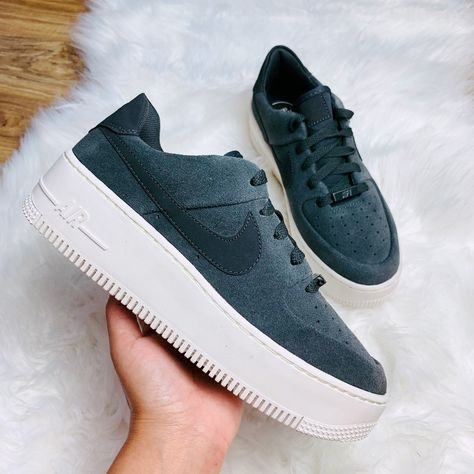 Nike Shoes | Nike Air Force 1 Sage Low