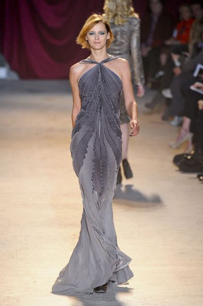 Zac Posen Fall 2011 - Zac Posen's Most Incredible Runway Gowns - Photos