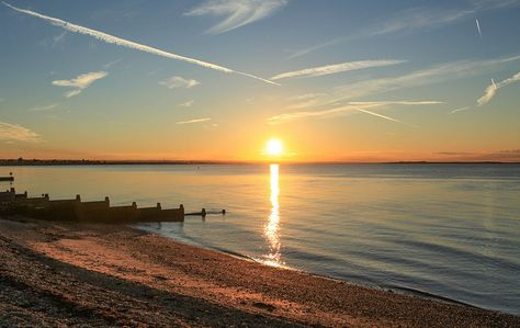 Sunset at Whitstable... by TRM-photography.co.uk, via Flickr