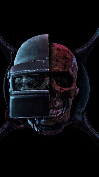Pubg Skull Helmet Frying Pan Playerunknown S