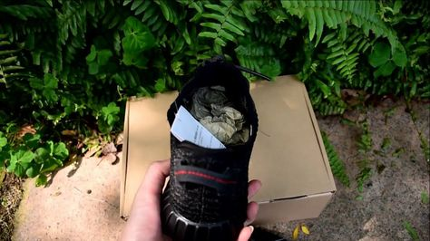 4b411d3a6fa7 kanye west yeezy 350 pirate black unboxing review -sneaker jumpman ...