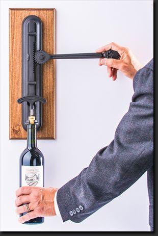 Bon Vivant Wine Opener This Product