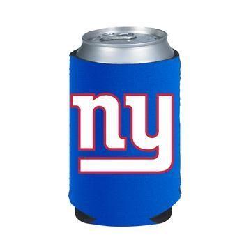 New York Giants Kolder Cooler Can Holder