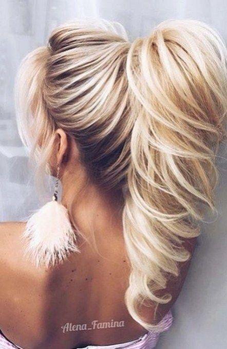 Ideen Ausgefallene Frisuren Locken Schon In 2020 Ausgefallene Frisuren Geflochtene Frisuren Coole Frisuren