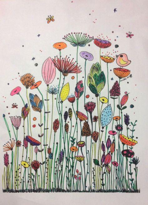 Und der Gewinner ist … – Amélie Laffaiteur - #Amelie #der #Gewinner #illustration #ist #Laffaiteur #und