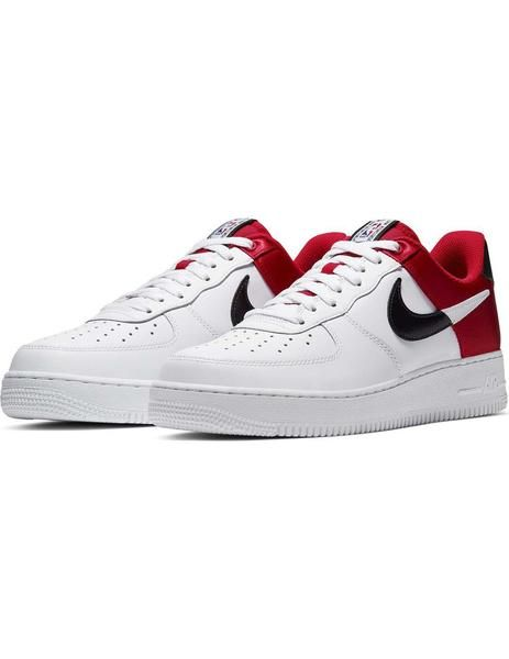 nike air force 1 07 hombre blanco