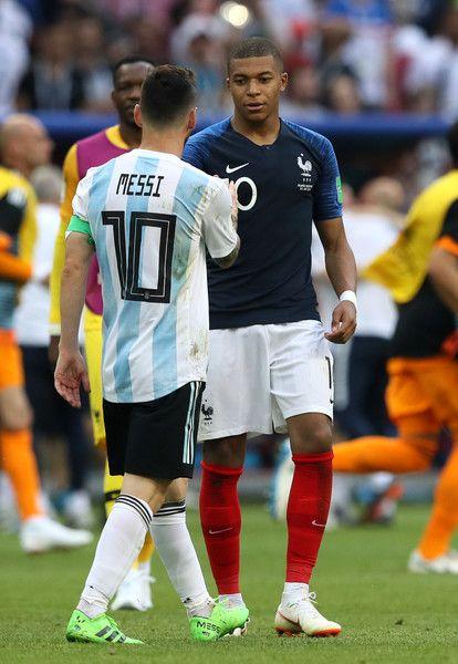 Messi Edad : messi, Lionel, Messi, Photos, Photos:, France, Argentina:, Round, World, Russia, Messi,