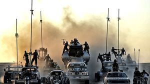 Bernie Sanders Is Not Only Back He Has The Best Shot At The Nomination Right Now The Boston Globe Mad Max Mad Max Fury Road Fury Road