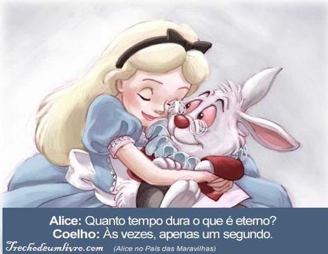 List Of Pinterest Alize No Pais Das Maravilhas Frases Coelho Images