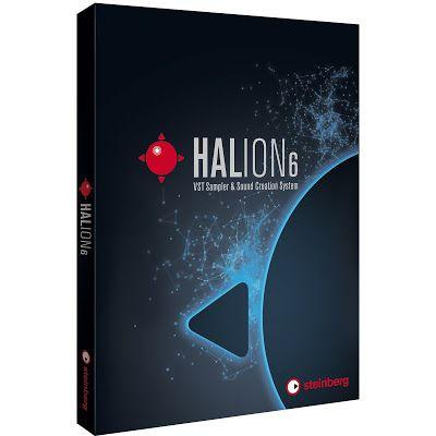 Steinberg Halion Vst Free Download Foxfine Sound Design Free Download Sound Samples