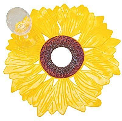 Amazon Com Sunflower Sink Mats Set Decorative Sink Protector