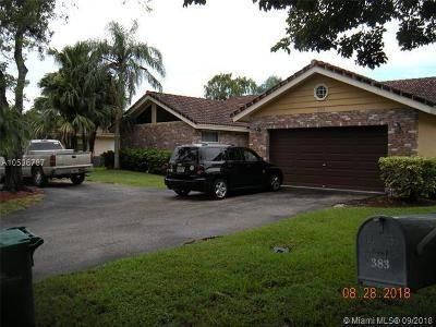 Florida Coral Springs Home For Sale Ownerwillcarry Foreclosure Nw 113th Ave Coral Springs Fl 33071 Single Rent To Own Homes Spring Home Foreclosures