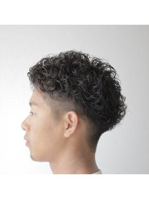 2019年夏 メンズ ベリーショートの髪型 ヘアアレンジ 人気順 14ページ目 ホットペッパービューティー ヘアスタイル ヘアカタログ ツーブロック パーマ ショート パーマ ツイストパーマ
