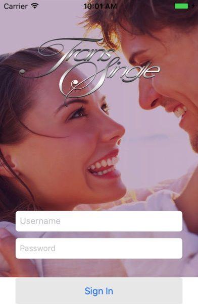 Vi dating app