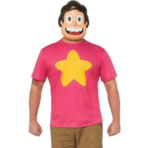Cartoon Network Steven Universe Mens Small Halloween Costume Mask Shirt Stickers for sale online Stupid Funny Memes, Funny Relatable Memes, Haha Funny, Steven Universe, Dark Humour Memes, Dankest Memes, Reaction Pictures, Funny Pictures, Roblox Memes