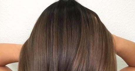 Gaya Rambut Wanita Sebahu Tren 2019 15 Model Rambut Pendek Sebahu Tanpa Poni Terbaru 2019 Mempunyai Rambut Seba Gaya Rambut Warna Rambut Rambut Pendek