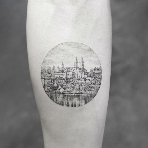 23 Amazing Tattoos by the Talented Mr. K