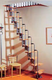 Best Escalier Escamotable Recherche Google … Loft Staircase 400 x 300
