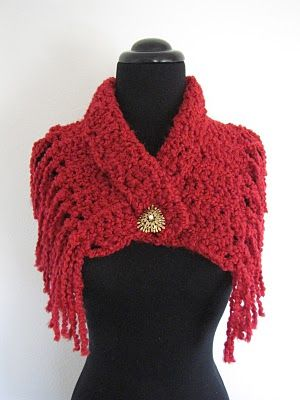 Free patterns. Crochet