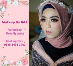 Make Up Pengantin Jakarta Utara Paket Vendor Makeup Pengantin Pengantin Wanita Pengantin Make Up