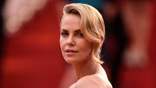 Charlize Theron Height Weight Body Bra Size Biography Charlize Theron Celebrities Female Celebrities