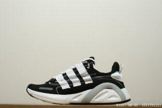 Adidas Yeezy Boost 600 Black grey white
