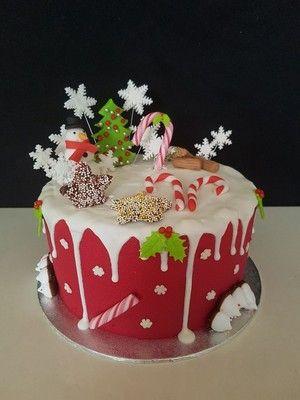 Christmas Cakes 2021 Pinterest Cakes Photo Christmas Cakes In 2021 Christmas Cake Designs Christmas Cake Cake Decorating
