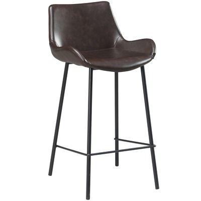 Wondrous Durban Faux Leather Bar Chair Bar In 2019 Bar Chairs Machost Co Dining Chair Design Ideas Machostcouk