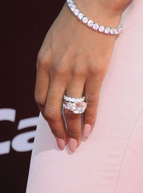You can find Celebrity engagement rings and more on our Amazing Celebrity Engagement Rings . Ciara Engagement Ring, Engagement Celebration, Amazing Engagement Rings, Luxury Engagement Rings, Bling Wedding, Wedding Bands, Big Wedding Rings, Celebrity Wedding Rings, Celebrity Weddings