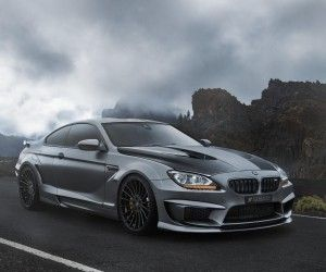 Bmw M6 F13 Hamann Desktop Wallpaper Bmw M6 Bmw Desktop Wallpaper