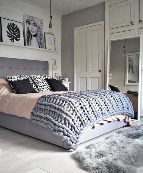 Chambre Cocooning Pour Ado Fille