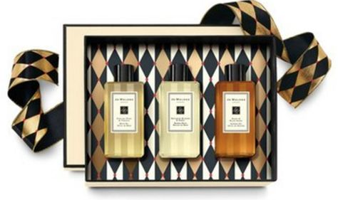 Jo Malone(TM) Bathtime Collection