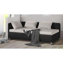 Polsterliege Lisala 100x200 Cm Schwarz Maintalmaintal Firepit Firepit Area Firepit Diy Firepit Ideas Fi Upholstered Beds Cushions On Sofa Sofa Furniture