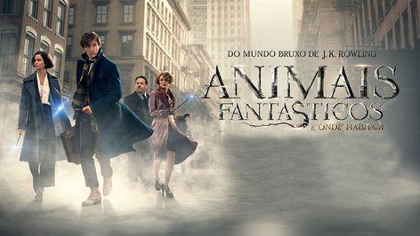 Animais Fantasticos Cinemusic Torrents Com Imagens Bestas