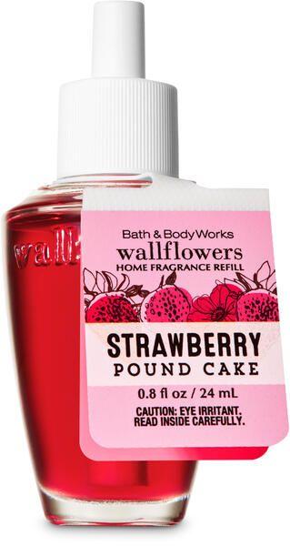 Wallflowers Plug In Air Freshener Refills Bath Body Works In
