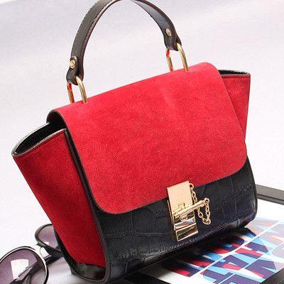 Veevan 2016 Europe and America Style Women Shoulder Bag Ol Women Messenger Bag Joker Ladies Handbag