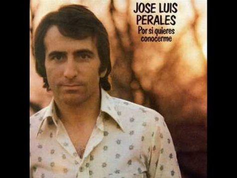 Quisiera Decir Tu Nombre Jose Luis Perales En 2021 Quisiera Decir Tu Nombre Decir Te Quiero 100 Canciones