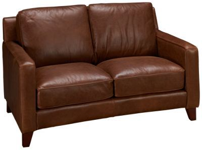 Futura Turner Futura Turner Leather Loveseat Jordan S Furniture Leather Loveseat Love Seat Leather Sofa