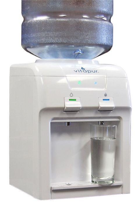 Vitapur Vwd2036w 1 Countertop Water Dispenser Walmart Canada