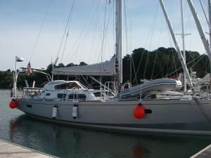 French Centerboarders Cruising Anarchy Sailing Anarchy Forums Expedition Yachts Boat Sailing