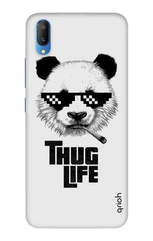 buy popular 58169 af68a Thug Life Panda Vivo V11 Pro Cases & Covers Online | covers | Cover ...