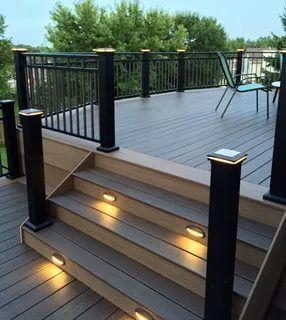 Led Lights Solar Lights Led Strip Lights Deck Lights Wifi Deck