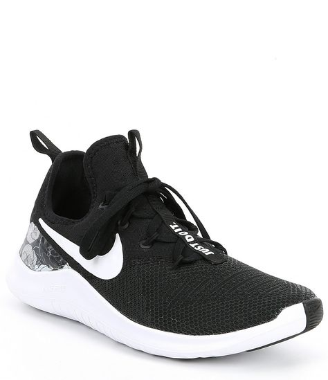 Women's Free TR 8 Amp Training Shoes in