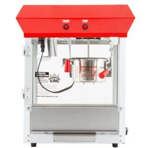 The Best Commercial Popcorn Machine Maker Reviews In 2019