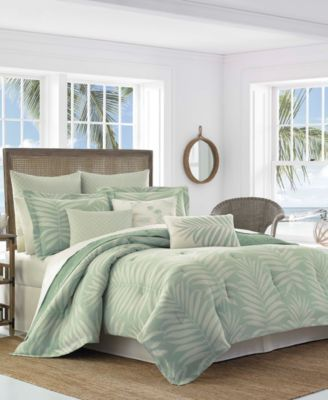 Tommy Bahama Home Abacos Bedding Collection Reviews Bedding