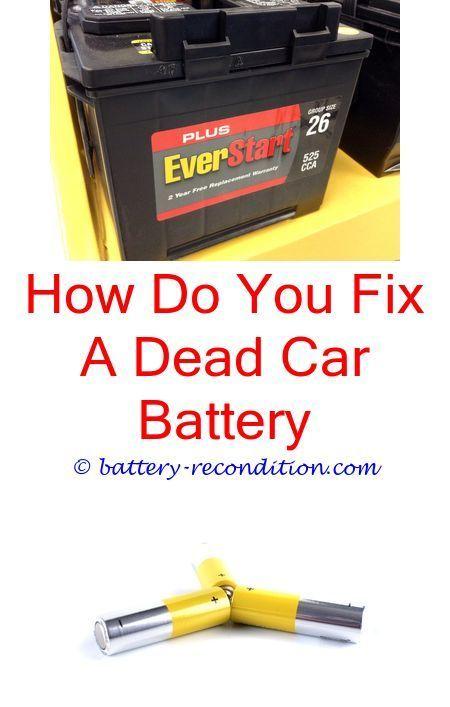 Pin On Restore Batteries
