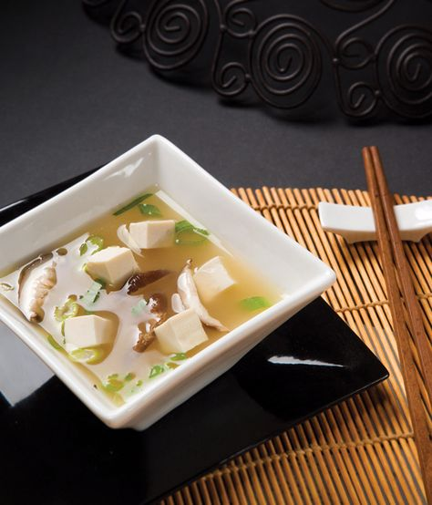 Miso Soup | canada.com