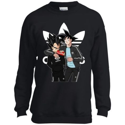 b68ca8957798 Naruto Adidas Hoodie - Shop Adidas x Naruto Fans