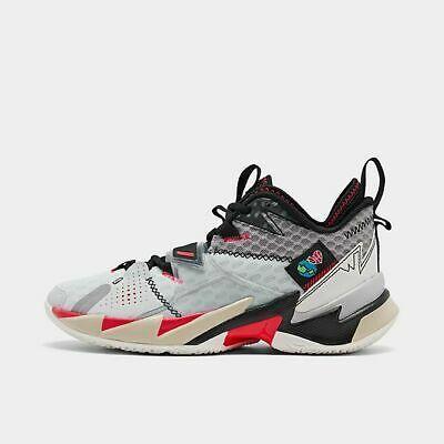 Ad Ebay Url Air Jordan Why Not Zero 0 3 Men S Basketball White