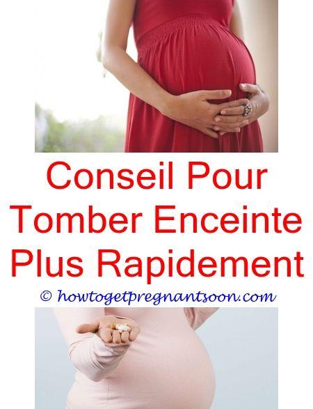optimiser ces chances de tomber enceinte